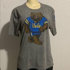 UCLA T Shirt Women Medium